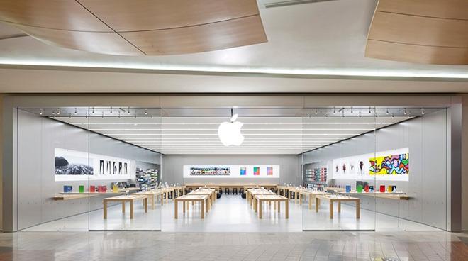 Apple Oakridge Center to close until 2024 as mall undergoes redevelopment