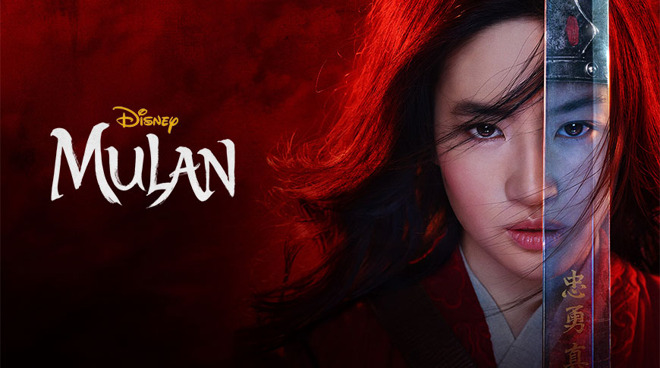 Disney To Offer Mulan As 30 In App Purchase On Ios Apple Tv