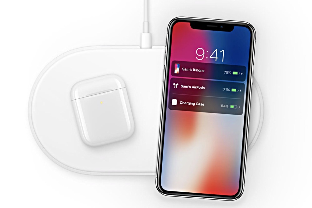 Apple's AirPower plan is 'less ambitious'