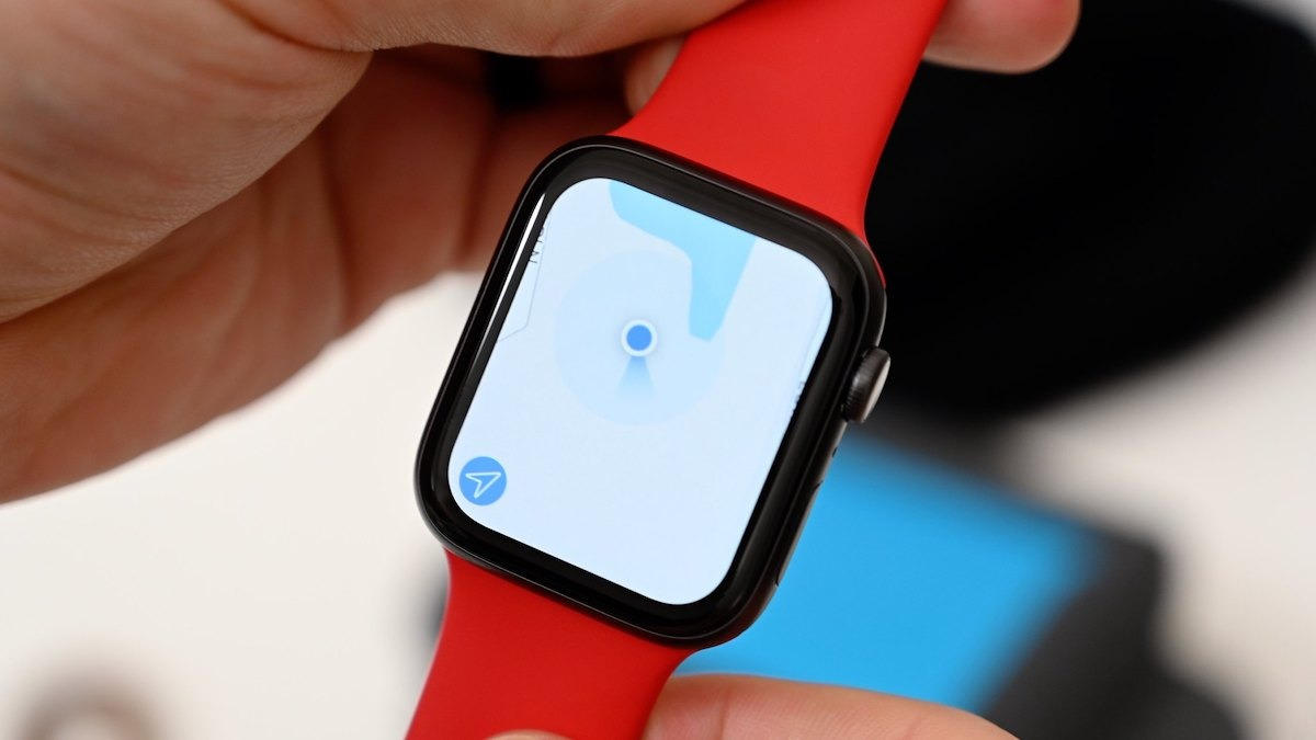 Apple Releases Third WatchOS 7 Public Beta