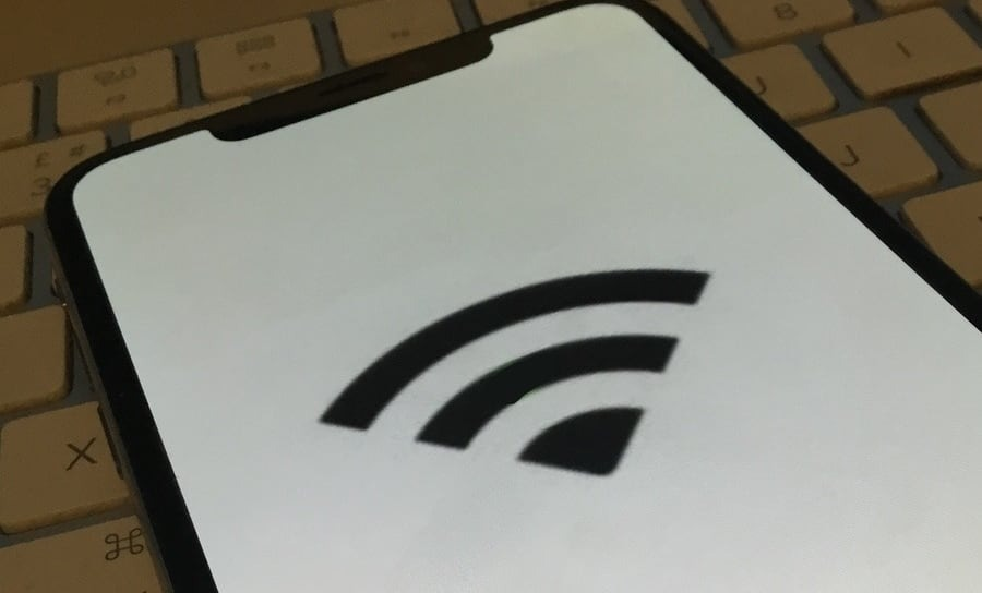 Apple's hardware extensively supports modern Wi-Fi standards.