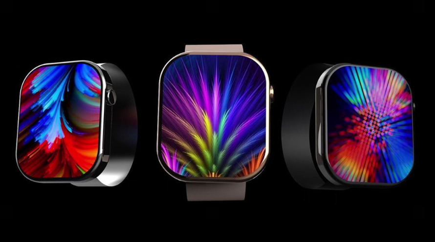 design Apple Watch Series 6