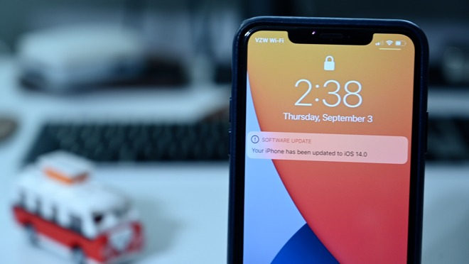 Everything New In Ios 14 Beta 7 App Library Wallpapers Appleinsider