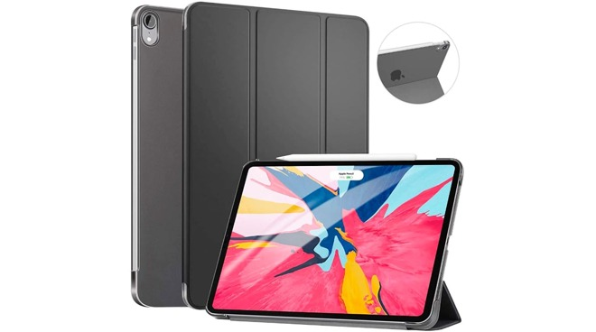 Pre-launch 'iPad Air 4' cases found on Amazon Germany