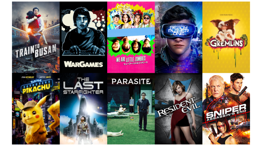'Ghostbusters,' 'Ready Player One,' and 'Parasite' - the best iTunes video deals