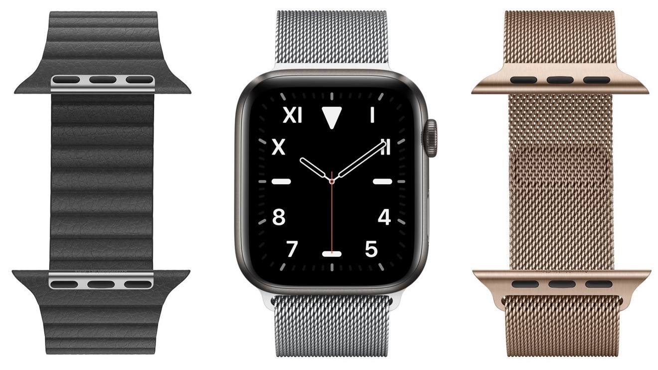 Apple : expected to unveil updates to Watches, iPads