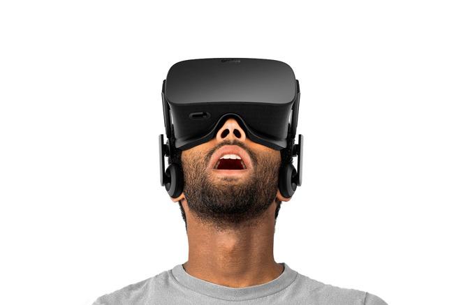 Credit: Oculus