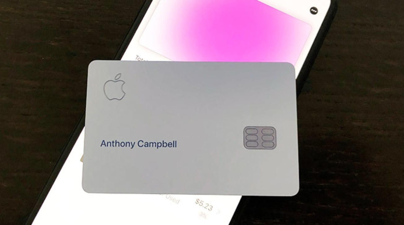 Apple kills off Barclays Credit rating Card financing in favor of Apple Card thumbnail