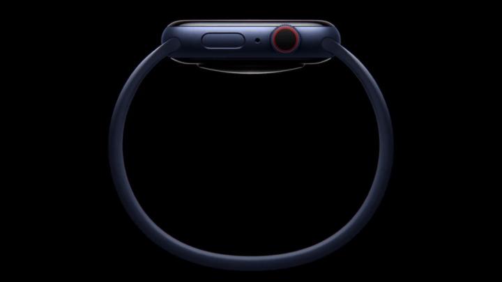 The Apple Watch Solo Loop