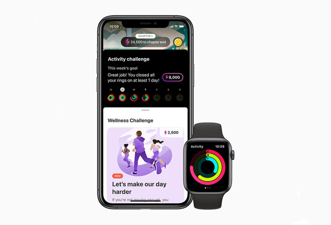 photo of Apple announces health studies, partnerships focused on Apple Watch image