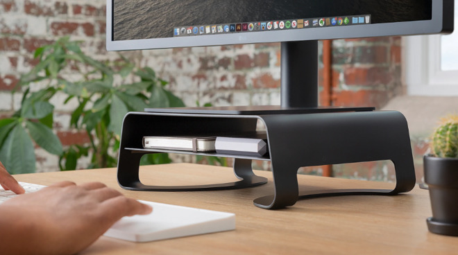 The Curve Riser by Twelve South