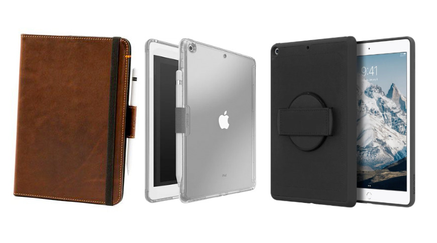 Best Ipad Cases For 2020 8th Generation Ipads