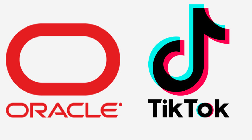 Oracle planned to partner with TikTok to prevent a ban