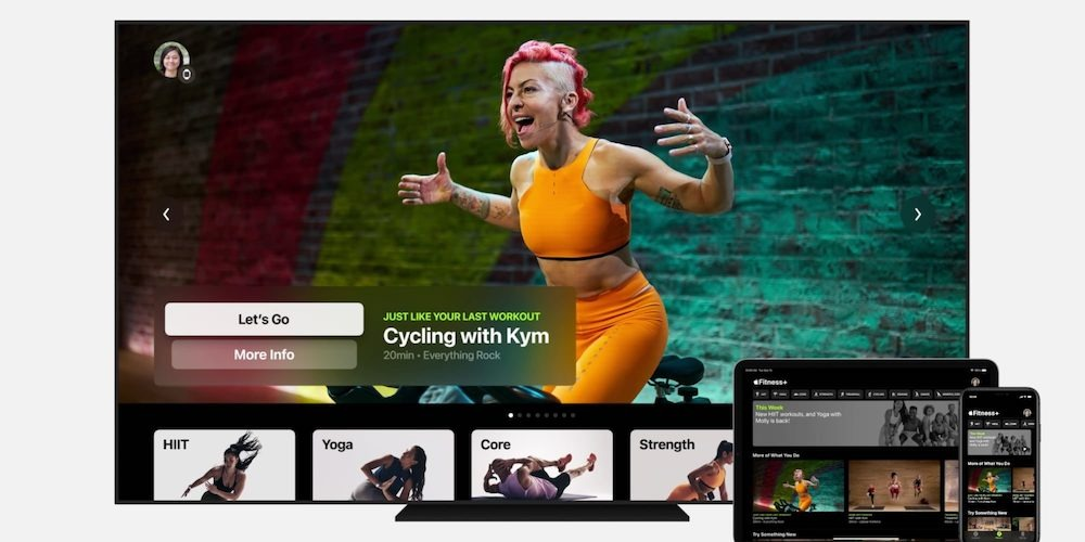 photo of Content, third-party integrations are key to Apple Fitness+ adoption, JP Morgan says image