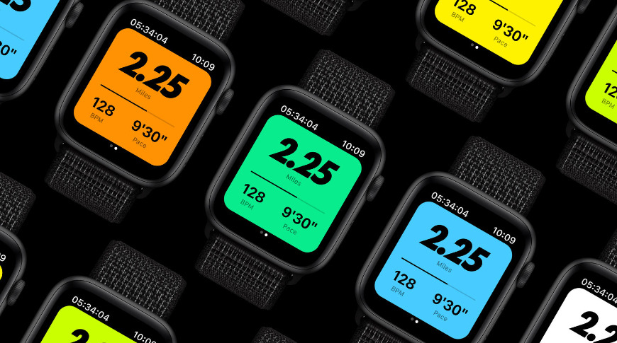 photo of Nike Run Club gains exclusive modular watch face, Twilight Mode, Streaks image