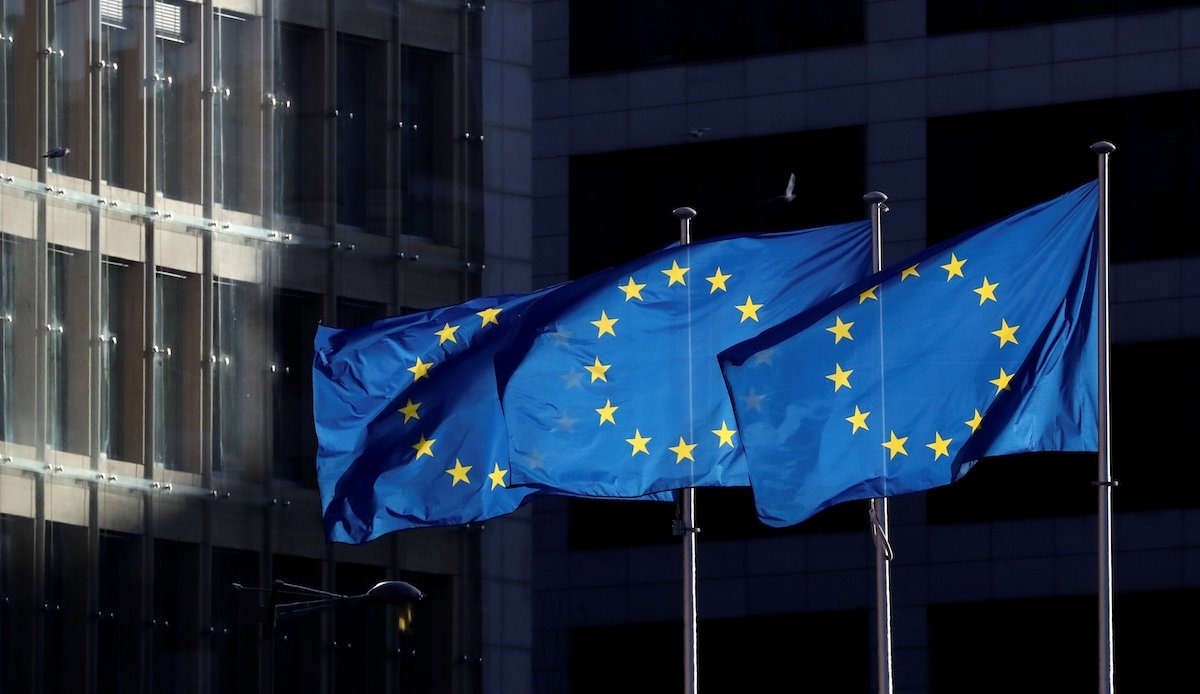photo of EU seeks new powers to police technology giants in Europe image