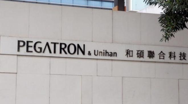 Apple manufacturing partner Pegatron to invest $1 billion in Vietnamese plant