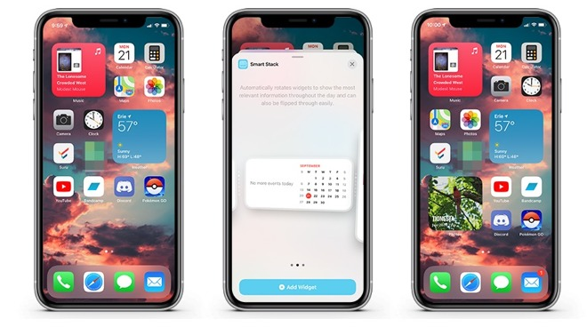 photo of Pinterest sees surge as iOS 14 users seek out home screen inspiration image