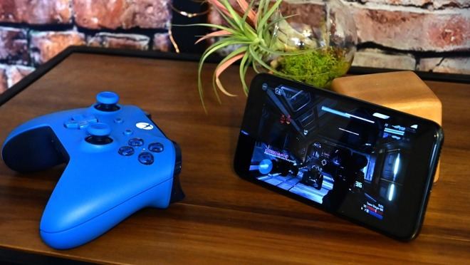 Microsoft teases future Xbox console to iOS streaming - but you can do it now