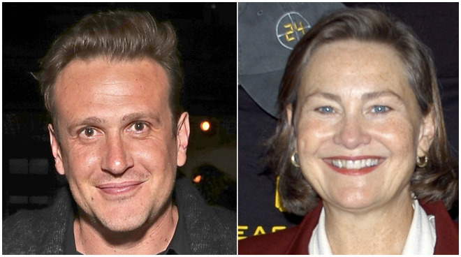 photo of Cherry Jones, Jason Segel star in Apple TV+ 'The Sky is Everywhere' image