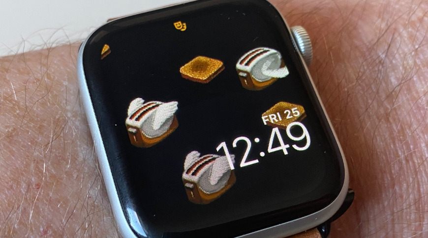 How to buy Apple Watch faces in watchOS 7