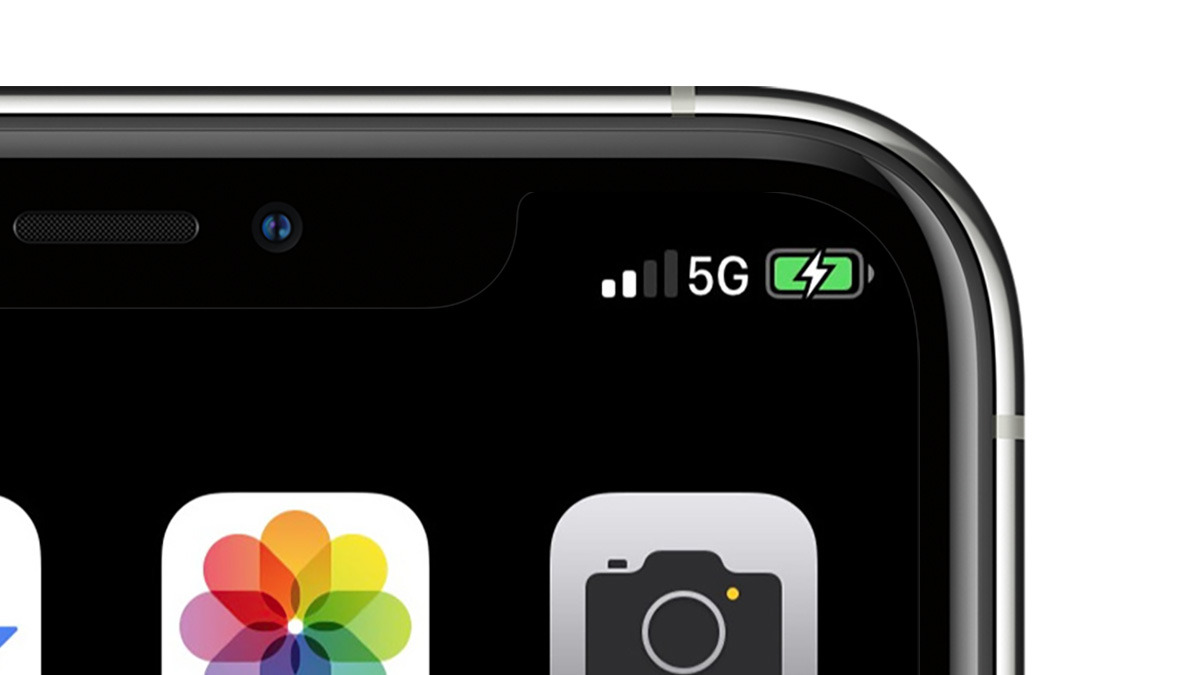 Huberty sees 5G leading to a big year for Apple