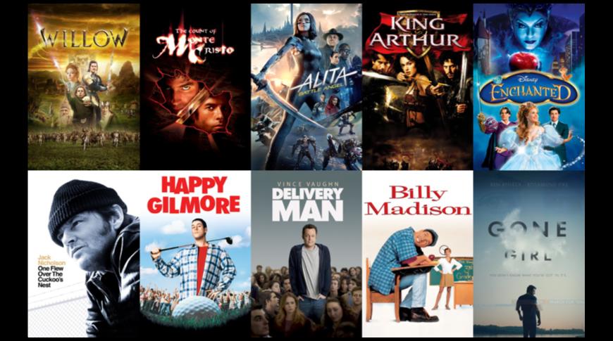 $7.99 Movies
