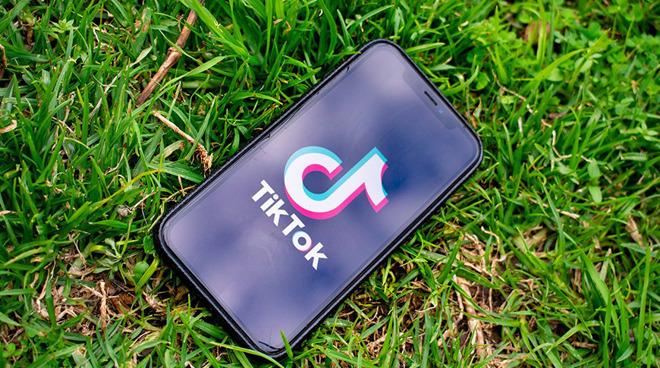 photo of TikTok creators fail to block US government's impending app ban image