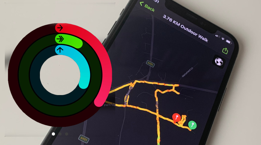 Some users reported losing GPS tracking data in watchOS 7