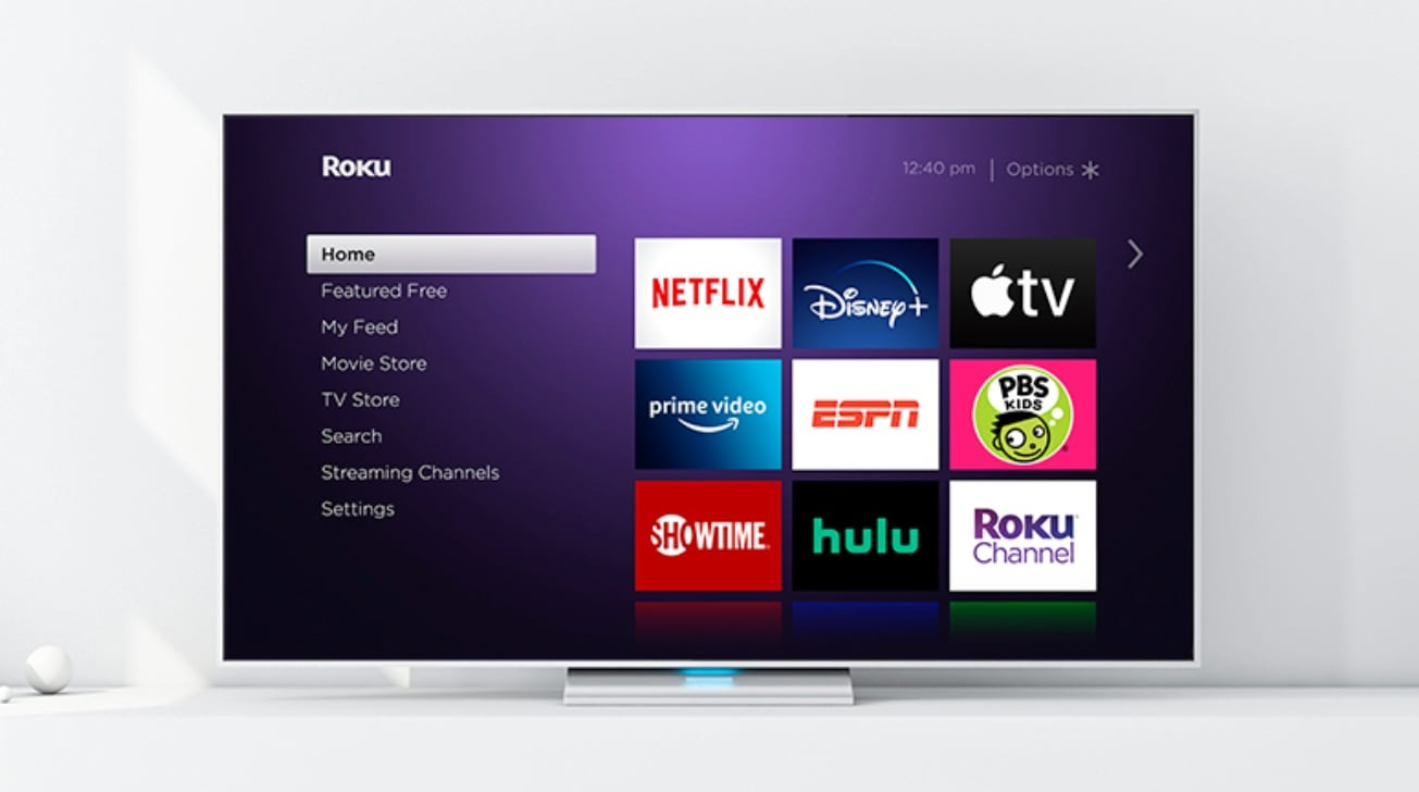 Roku's New Devices Add Apple AirPlay, Dolby Vision, And More