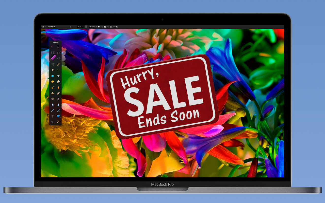 photo of Flash deals discount MacBook Pros to $889, iPad Air $399 today only image