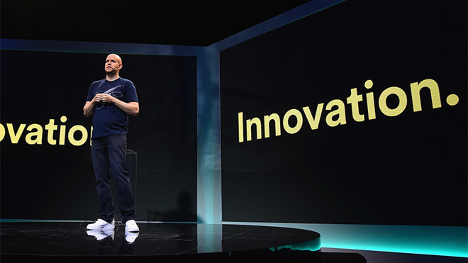 Spotify CEO Daniel Ek has complained about the App Store in the past.