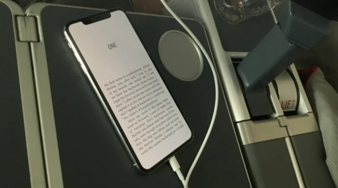 Kindle books can be read from an iPhone, but not bought.
