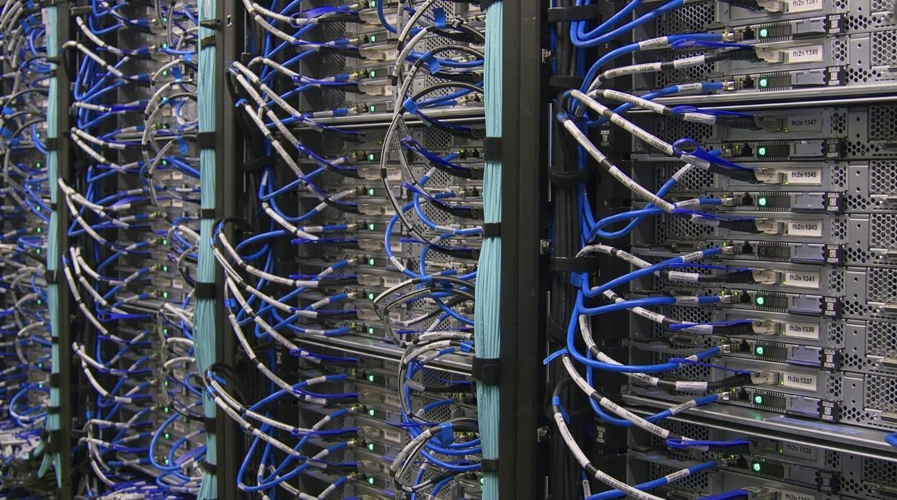 You'll see 10 Gigabit Ethernet used mostly in enterprise [Pixabay]