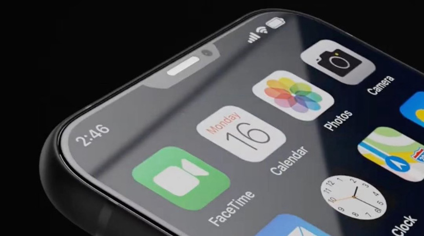 iPhone 13' will have a smaller notch according to known leaker |  AppleInsider