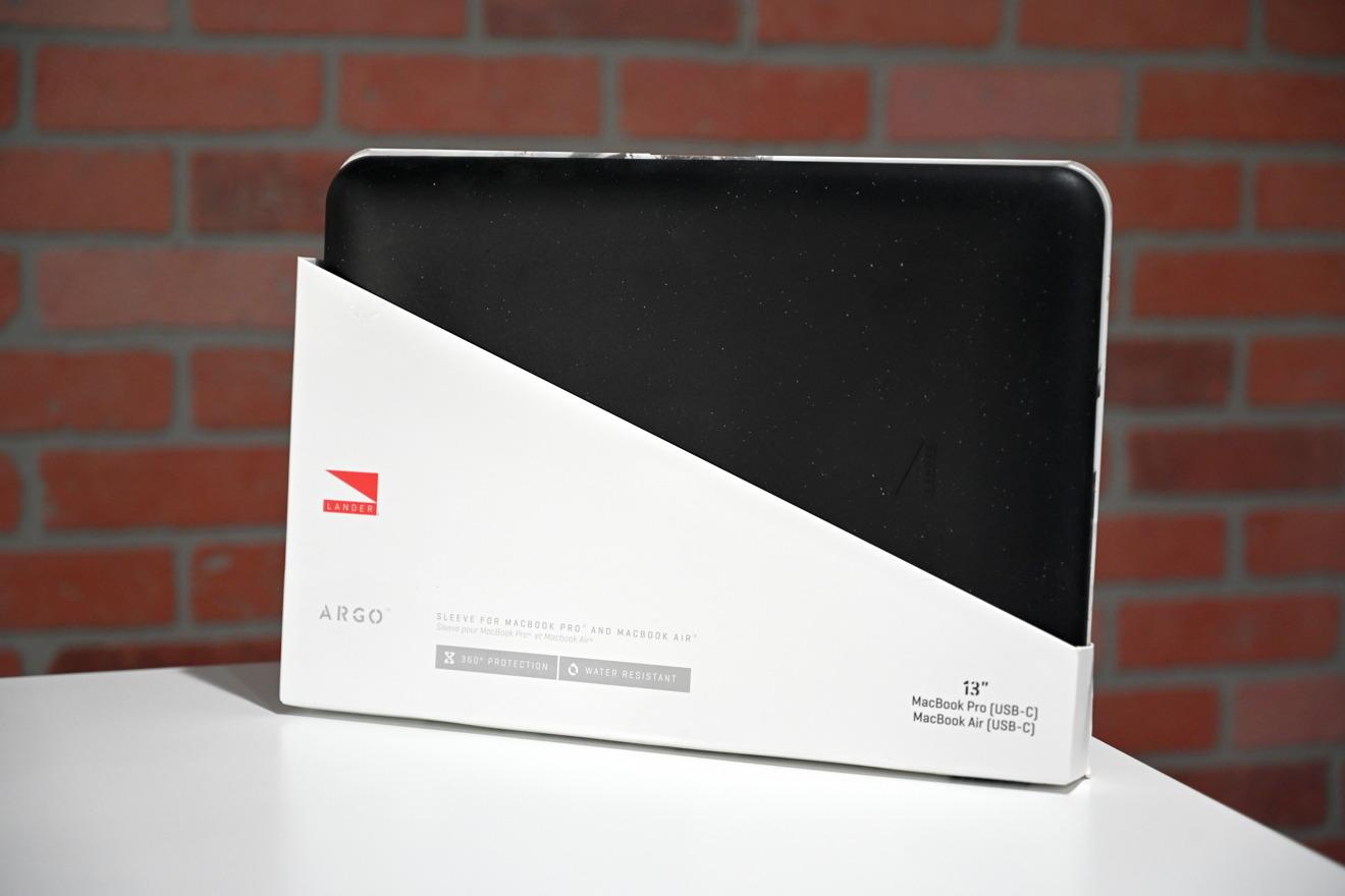 เคส Lander Argo สำหรับ MacBook Pro รุ่น 13 นิ้ว