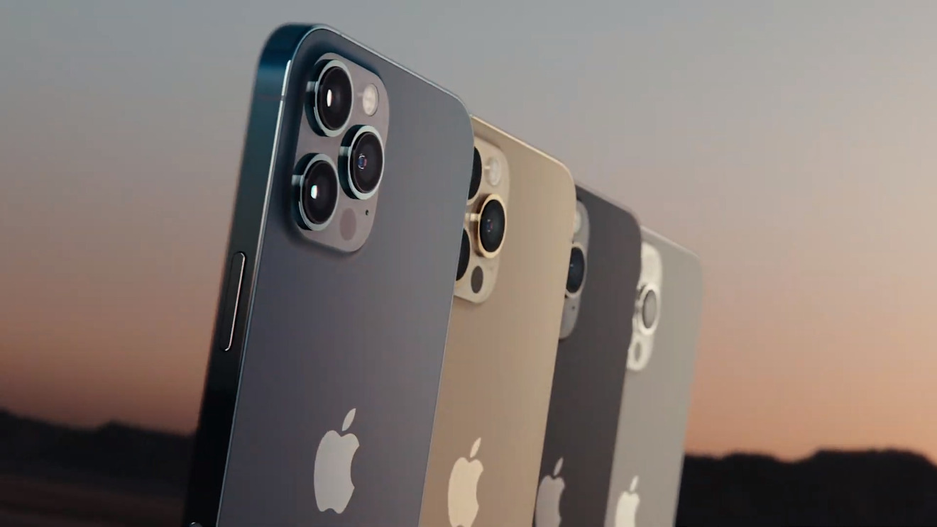 Image of article 'Comparing iPhone 12 models, examining 5G US coverage, and how to upgrade, on the podcast'