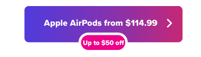 Apple AirPods deals for Prime Day