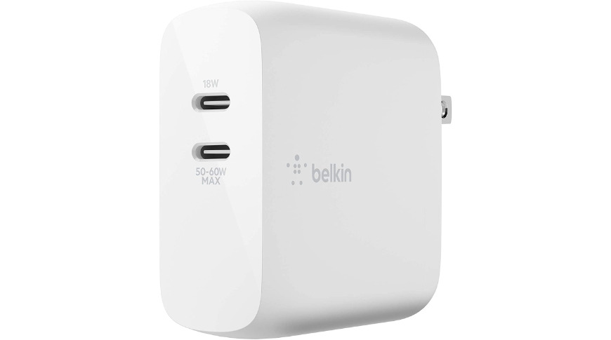 Belkin USB-C GaN charger