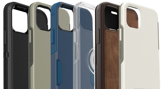 Otterbox donates portion of iPhone 12 case sales to charity
