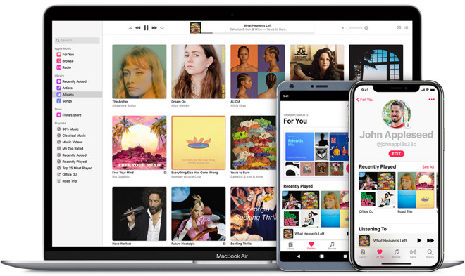 photo of Apple editorial chief chats about Apple Music TV, Springsteen takeover image