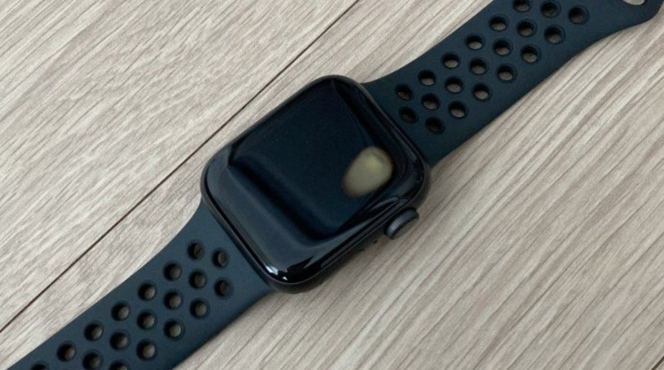 photo of Reports of overheating Apple Watch SE in South Korea may be local issue image