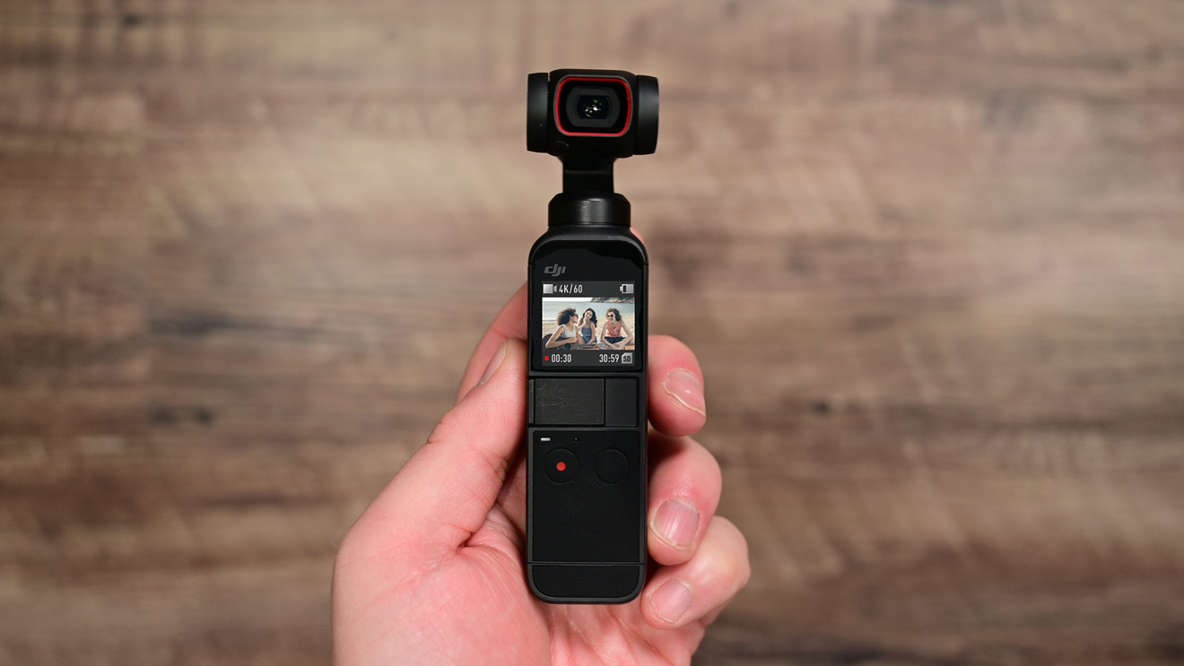photo of Review: DJI's updated Pocket 2 is a must-have tool for the on-the-go video creator image