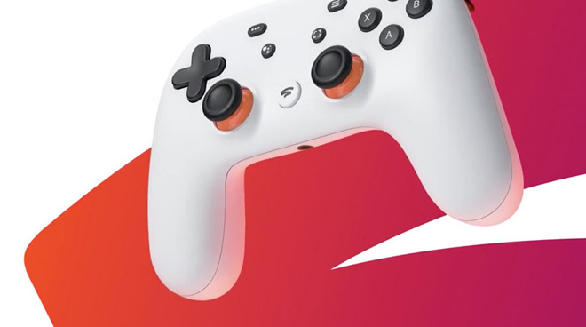 photo of Apple to reportedly remove app that enabled Google Stadia on iPhone image