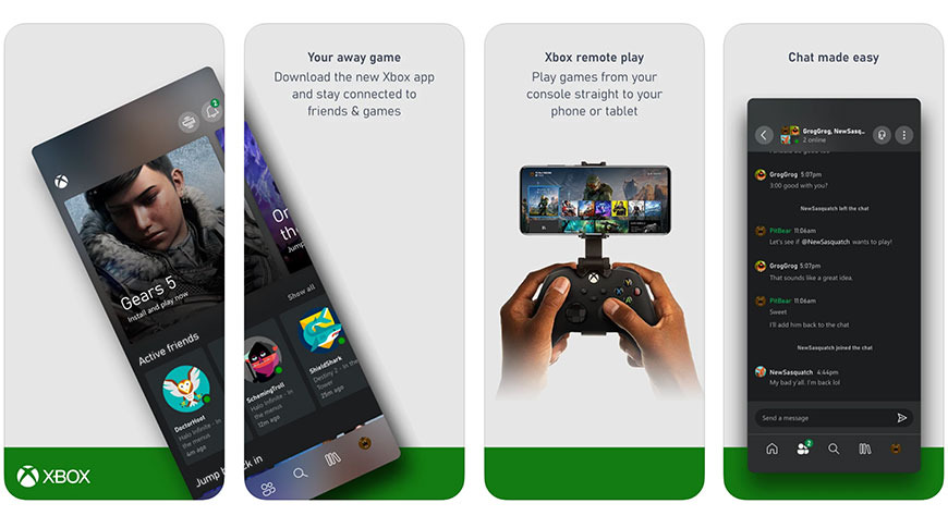Gamers can now stream Xbox One games to iOS devices