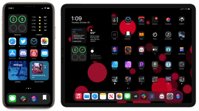 Apple releases iOS 14.1 and iPadOS 14.1