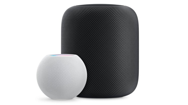 HomePod software version 14.1 is now available