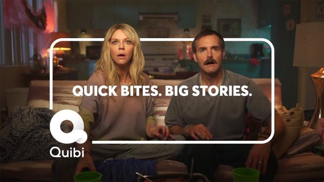 Short-form streaming platform Quibi to shut down