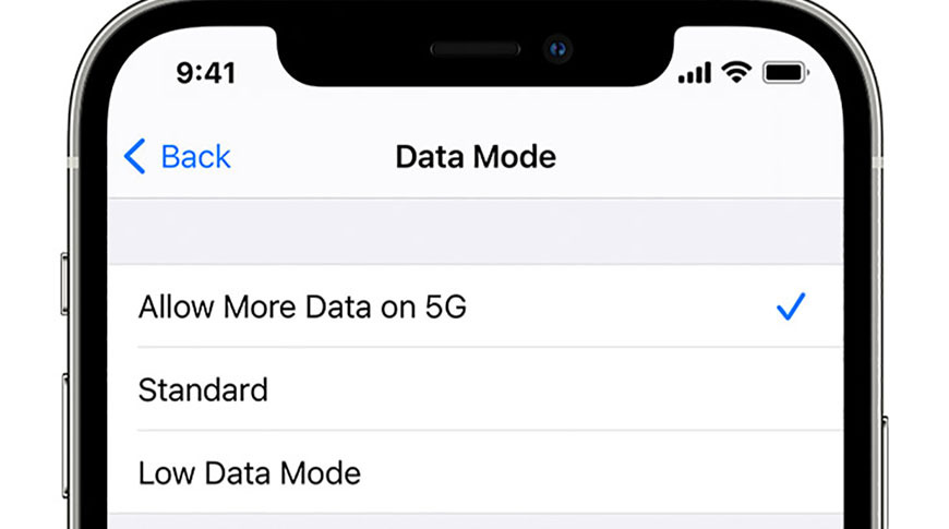 Apple revealed Qualcomm's own 5G modem roadmap