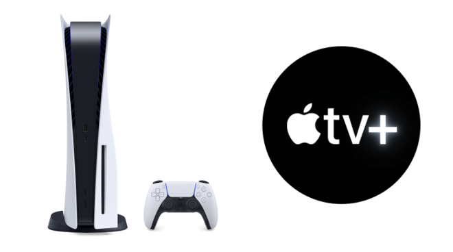 Apple TV+ is coming to Playstation consoles